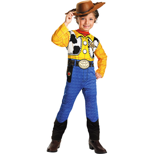 Toy Story Woody Child Halloween Costume