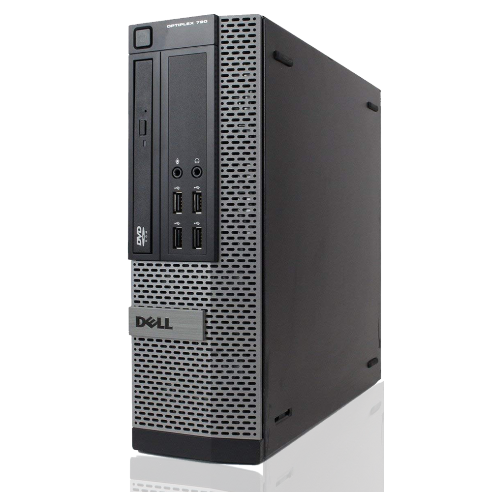 Betere Dell Optiplex 790 SFF PC Computer Intel Core i3 2100 3.1Ghz 4GB UM-35
