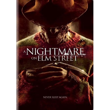 A Nightmare on Elm Street (Other) - Walking On The Street Halloween