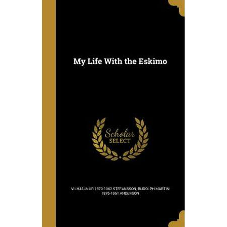 Eskimo Seal (My Life with the Eskimo)