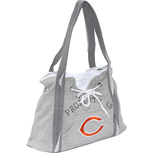 Chicago Bears NFL Property Of Hoodie Purse