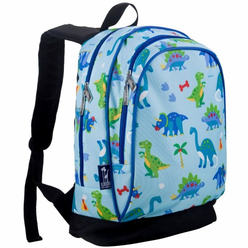 Olive Kids Dinosaur Land 15 Inch Backpack
