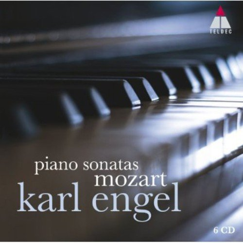 Piano Sonatas & Solo Works For Piano