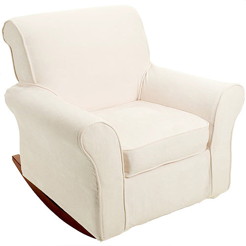 Delightful Dorel   Rocking Chair (Slipcover Sold Separately)