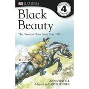 DK Readers: Black Beauty - eBook