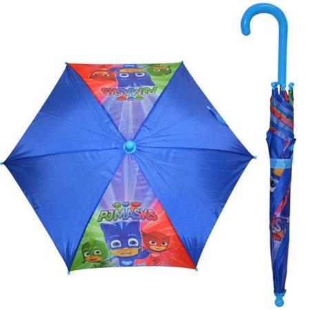 Umbrella - PJ Masks - Team Kids/Youth J Handle PJR03029](Kids Umbrellas)