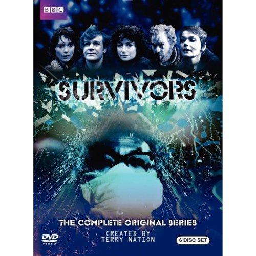 Survivors: Complete Original Series (1975-1977) (Full Frame)