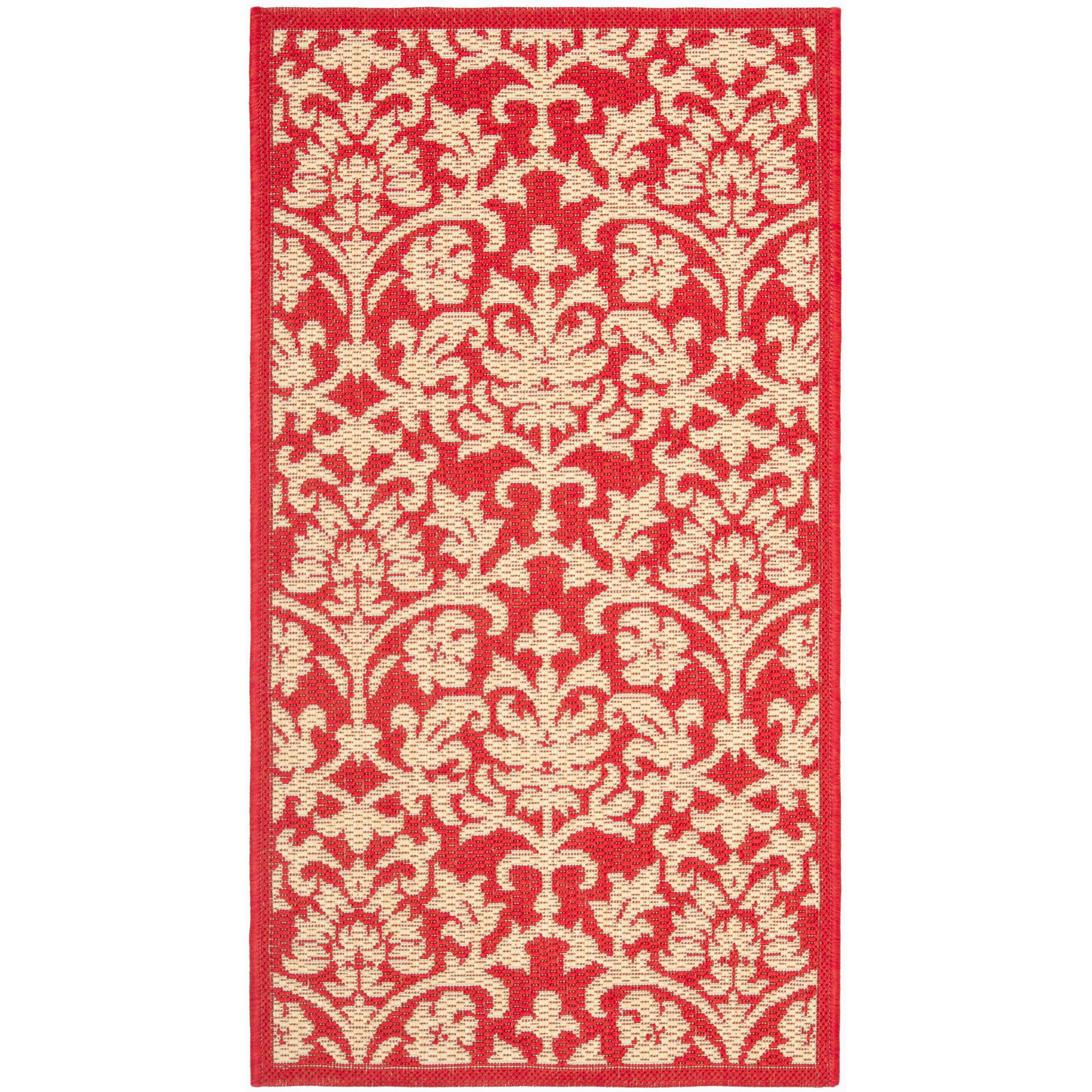 Courtyard Clapton Indoor/Outdoor Rug