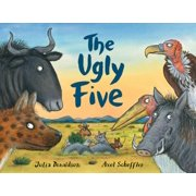 The Ugly Five (Hardcover)