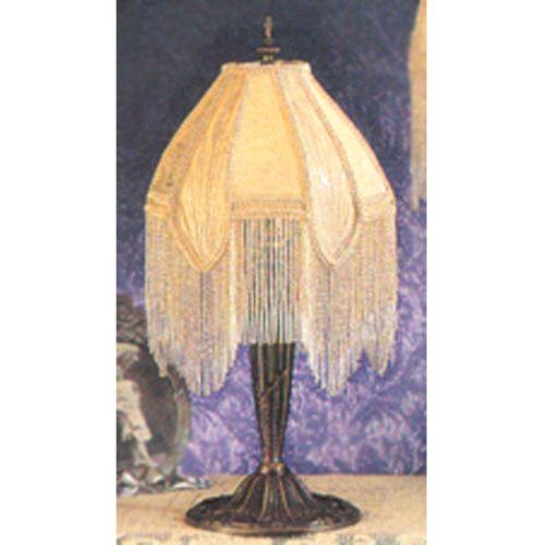 "Meyda Tiffany 51440 Single Light 10"" Wide Table Lamp"