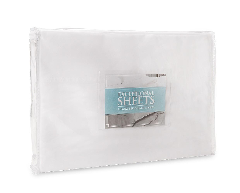 Regency 400 Thread Count Cotton Striped Sheet Set 100 Egyptian
