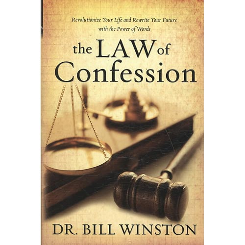 Law Of Confession (Not Available-Out Of Print)