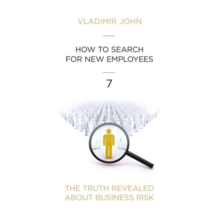 How to Search For New Employees - Audiobook ()