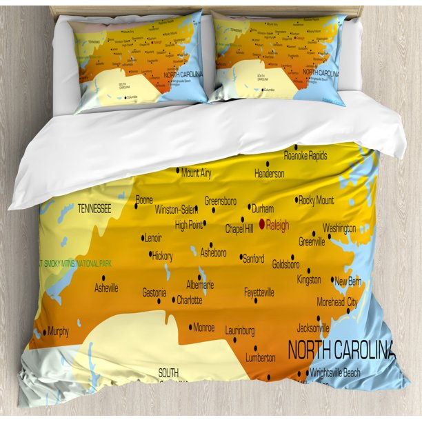 North Ina Duvet Cover Set Queen, Atlantic Furniture And Bedding Jacksonville Nc