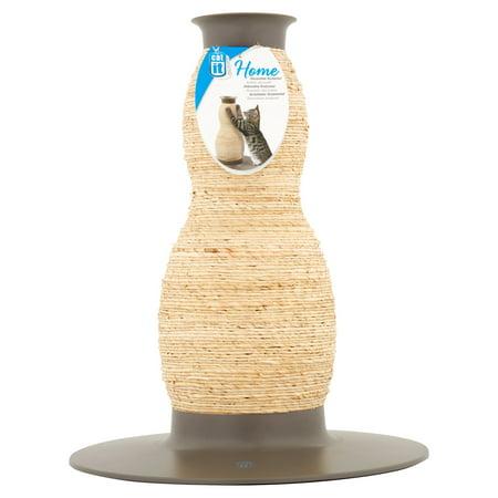 Cat It Design Home Decorative Scratcher
