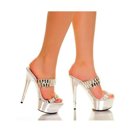 Highest Heel Women's 6