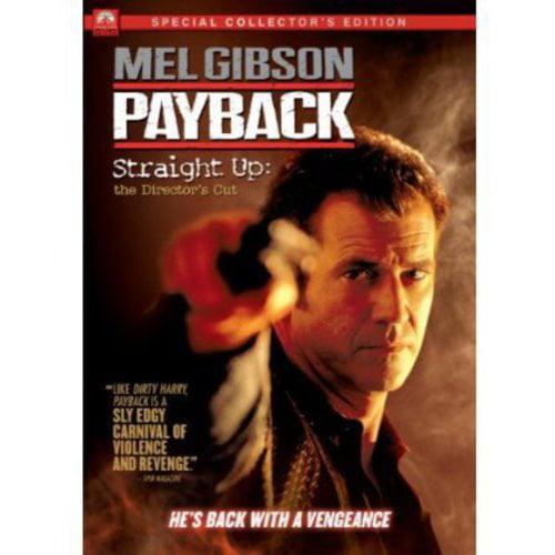 Payback (Widescreen)