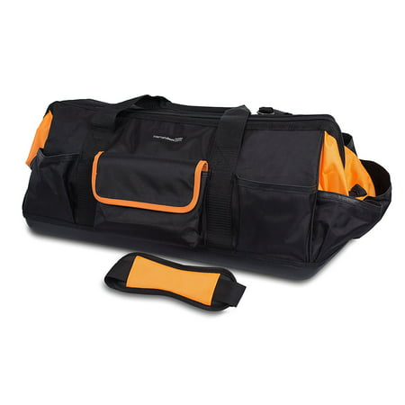 Internet's Best 25 inch Soft-Sided Tool Bag with Rigid