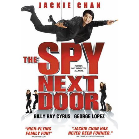 The Spy Next Door (Vudu Digital Video on Demand) ()