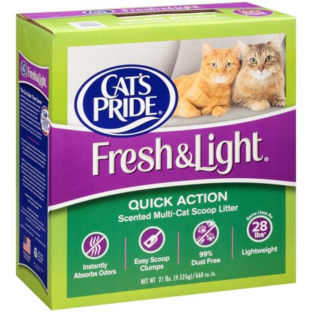 Cat S Pride Complete Litter