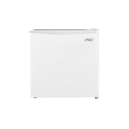 Arctic King 1.1 cu ft Upright Freezer AUFM011AEW, White