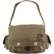 Little Earth - NHL Prospect Messenger Bag, Anaheim Ducks