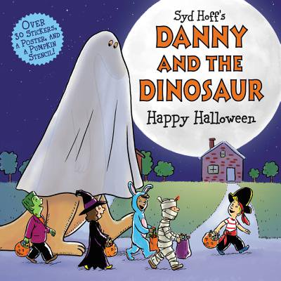 Danny and the Dinosaur: Happy - Danny In Halloween 6