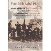 Four Irish Rebel Plays