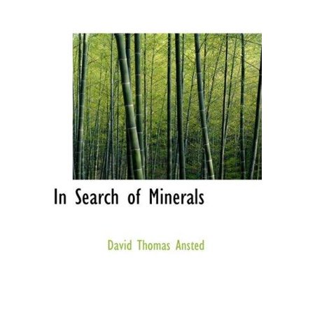 In Search of Minerals - image 1 of 1
