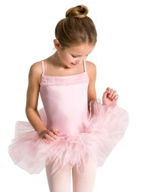 6990149ba Girls Dancewear - Walmart.com