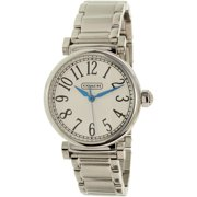 Women's Watch Silver Tone 14501719