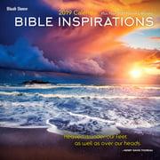 Bible Inspirations Wall Calendar (Other)