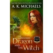 Supernatural Enforcement Bureau, The Imprisoned Dragon and The Witch - eBook