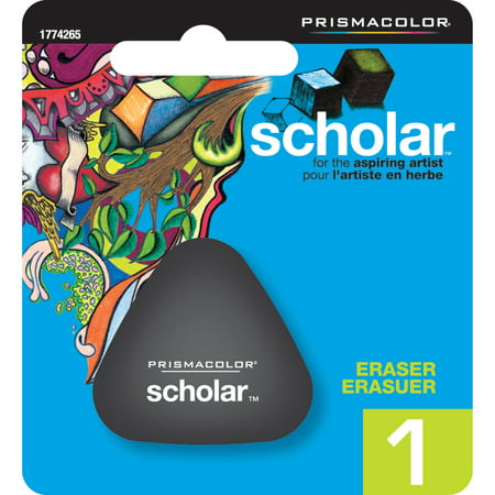 Prismacolor Scholar Eraser - 3d Erasers