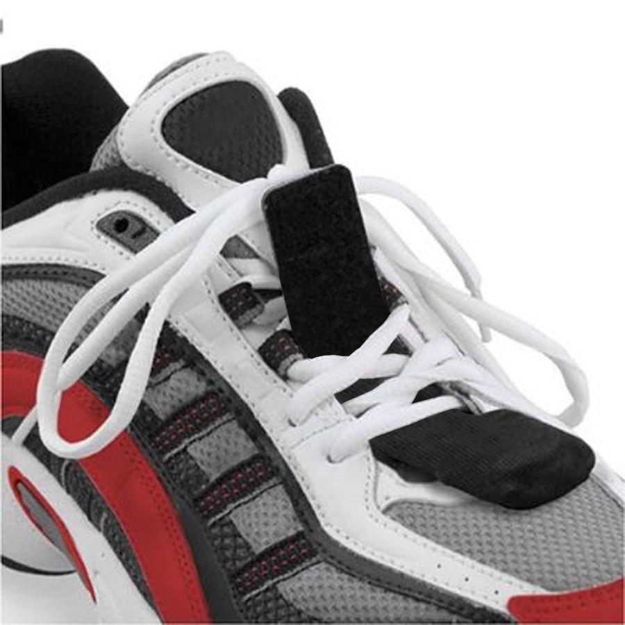 Shoe Pouch 4 NIKE + IPOD SPORT KIT Sensor Lace Nano Case Adapter Run Gym