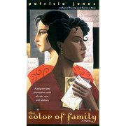 The Color of Family - eBook