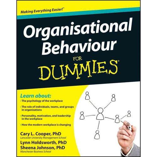 walmart organizational behaviour Organizational behavior is a misnomer it is not the study of how organizations behave, but rather the study of individual behavior in an organizational setting.