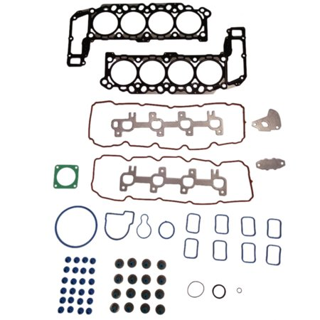 - Ktaxon Head Gasket Set for 04-07 Dodge Ram Jeep Grand Cherokee 4.7L SOHC VIN J, N, P