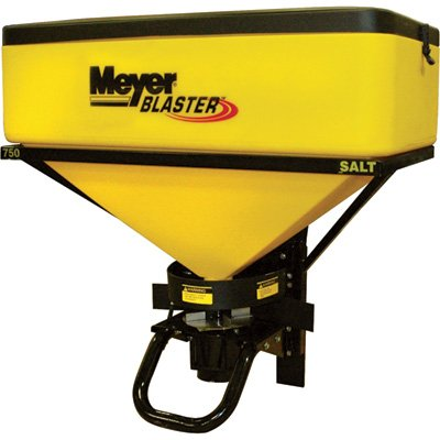 Blaster 750 R Spreader, Salt Only 12.0 cu. ft.