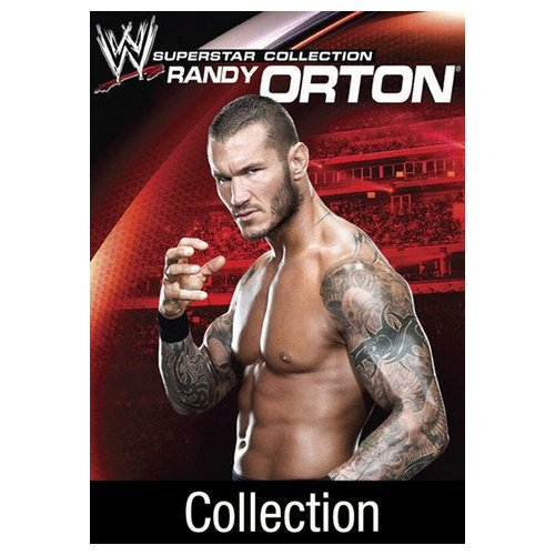 WWE: Superstar Collection: Randy Orton (2009)