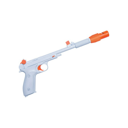 Princess Leia Blaster](Leia Bounty Hunter Costume)