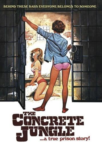 Concrete Jungle by