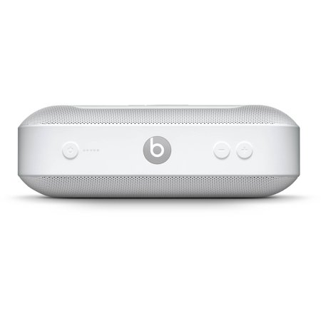 Refurbished Beats By Dr Dre White Pill Speaker Ml4p2ll A