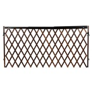Expansion Walk Thru Room Divider Gate, Farmhouse Collection