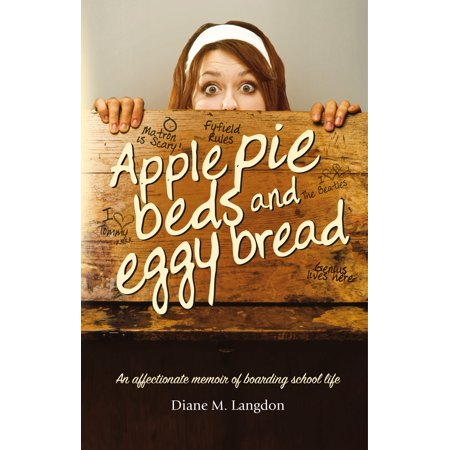 - Apple Pie Beds and Eggy Bread - eBook