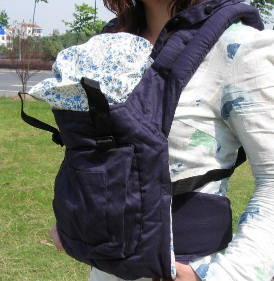Baby Carrier Baby Sling Infant Carriers Kid Keeper Cotton by VirtualStoreUSA.com