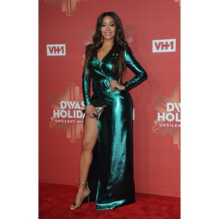 Lala Anthony At Arrivals For Vh1 Divas Holiday Unsilent Night Concert Kings Theatre Brooklyn Ny December 2 2016 Photo By Kristin CallahanEverett Collection (Kings Mall Brooklyn)