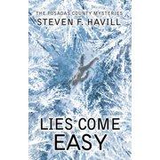 Posadas County Mysteries: Lies Come Easy (Paperback)
