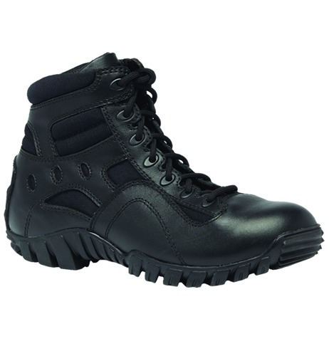 """Belleville TR966 Men 6"""" Tactical Research Khyber Hot Weather Tactical Boot"""