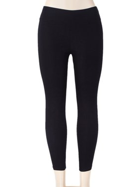 c613ea35600 Product Image SAYFUT Women s High Waist Leggings Seamless Stretchy Tights  Pants Solid Color Black Size S-3XL